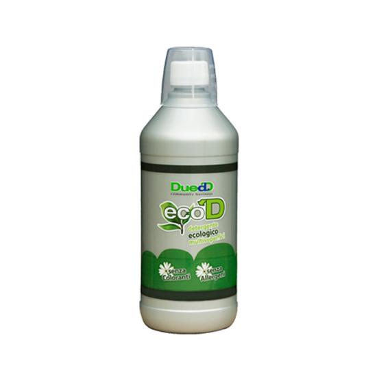 Eco D - Detergente multisuperfici con dluitori