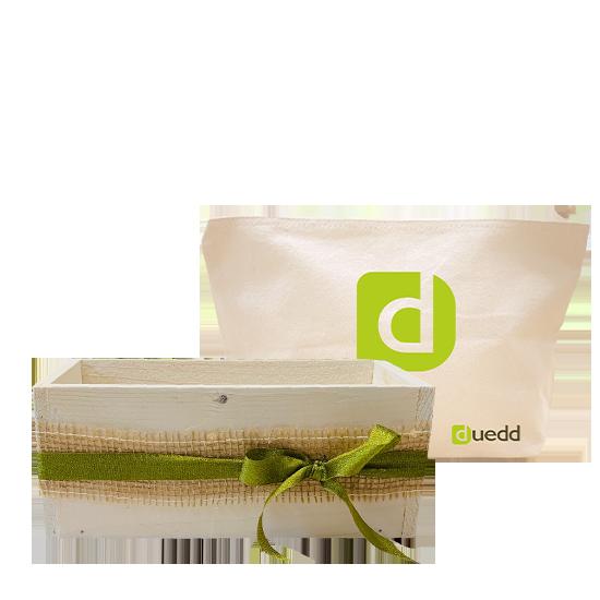 Scatola Creative Decor (2/3/4 prodotti) + Beauty case