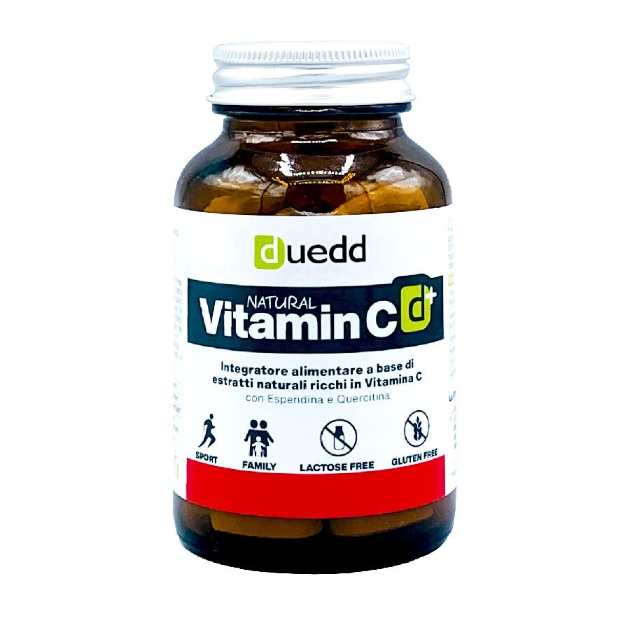 Vitamin C d+