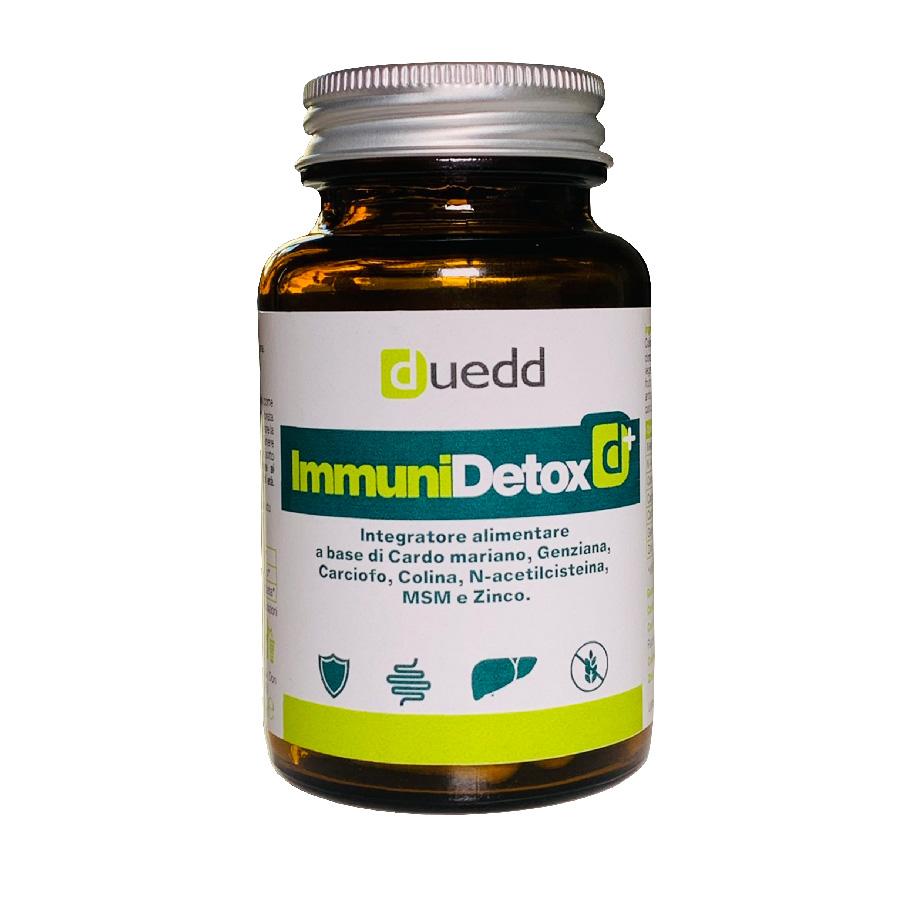 ImmuniDetox d+