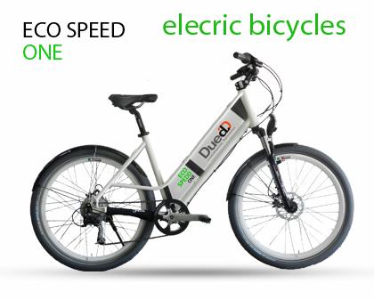 Eco Speed One - City