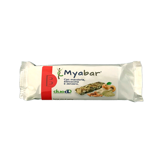 Barrette Myabar B - 8 pz