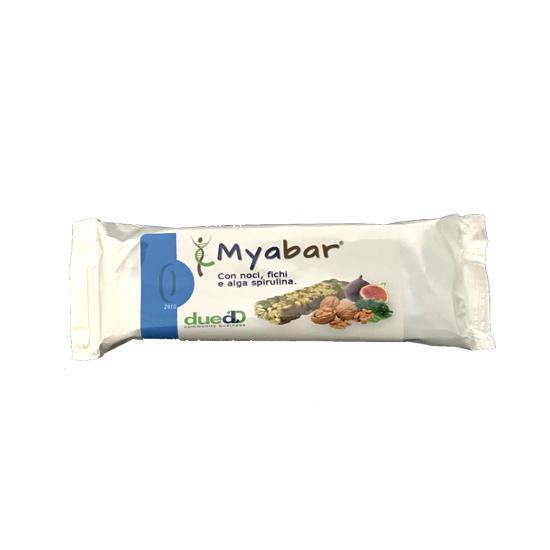 Barrette Myabar 0 (zero) - 8 pz