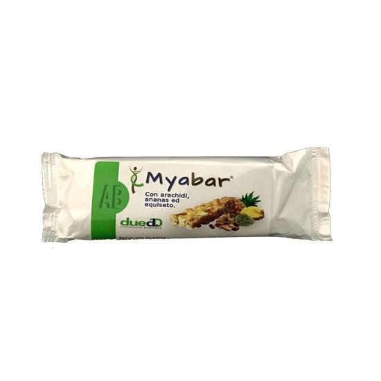 Barrette Myabar AB - 18 pz