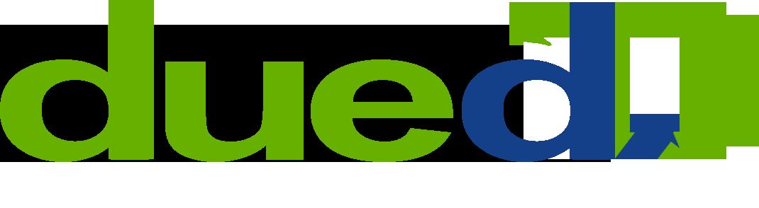 DuedD Logo