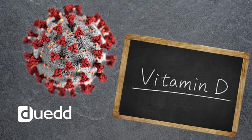 Nuovi studi su Vitamina D e Covid-19
