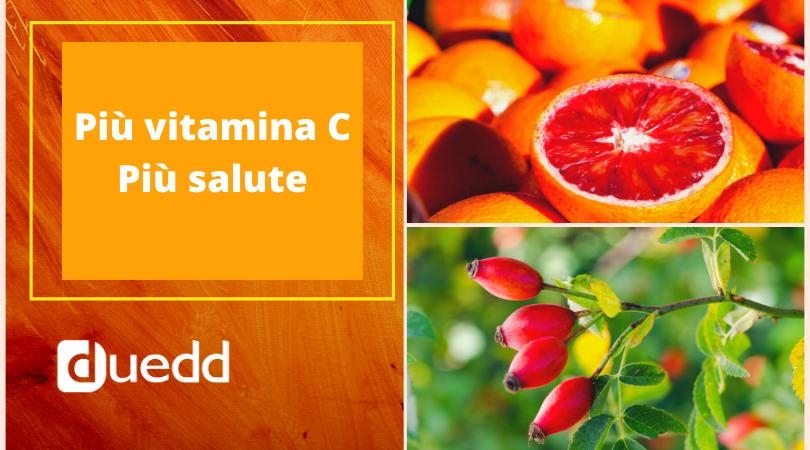 E' vero che la vitamina C previene il raffredore?