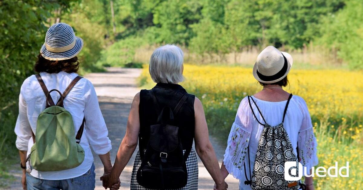 Combatti i disturbi della menopausa