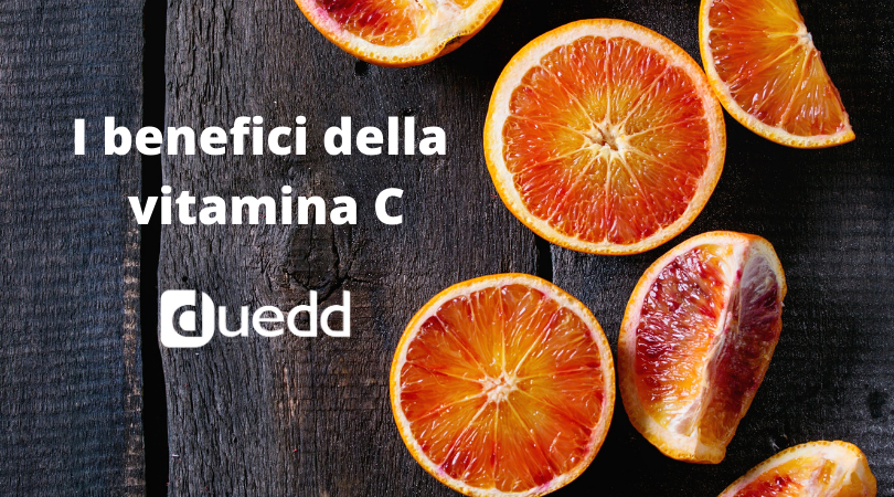 Perche' assumere integratori di vitamina C
