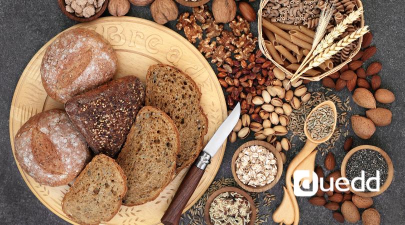 Perche' scegliere una dieta ricca di fibre?