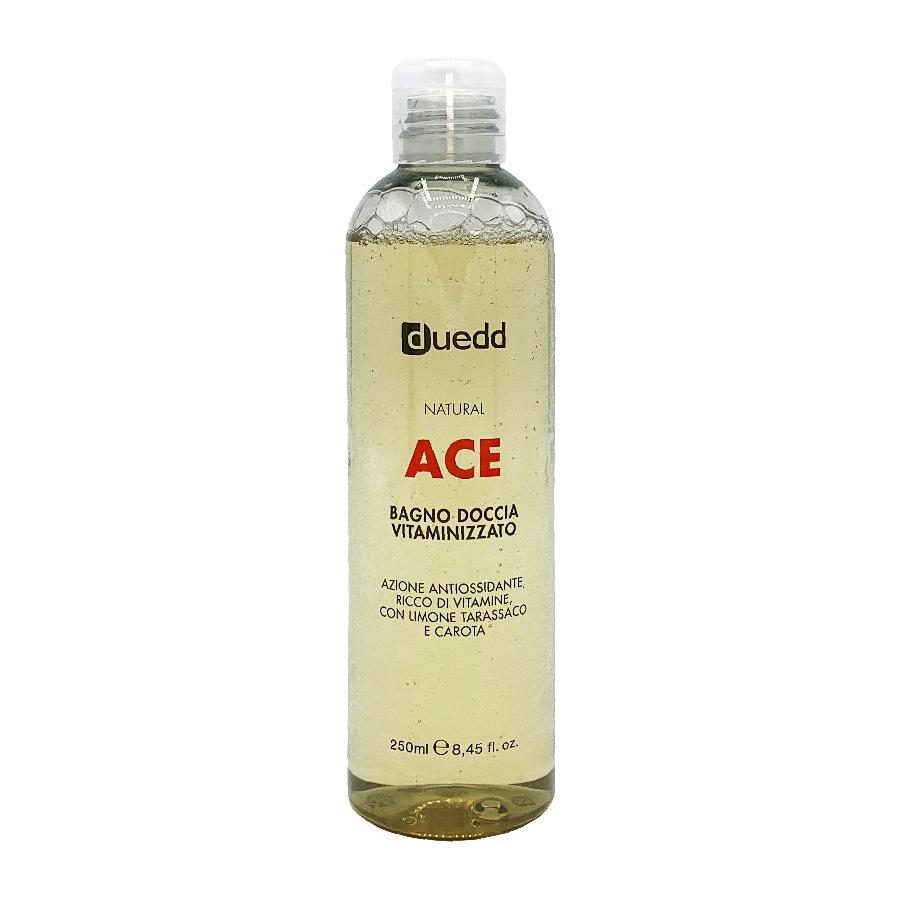 Bagno/doccia Natural ACE vitaminizzato