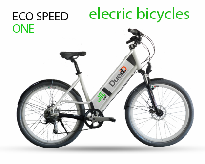Eco Speed One - City