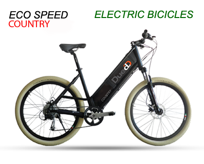 Eco Speed One - Country