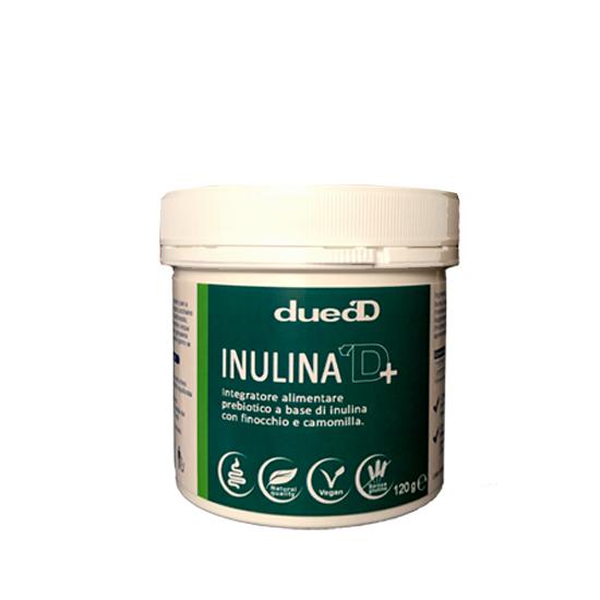 Inulina D+
