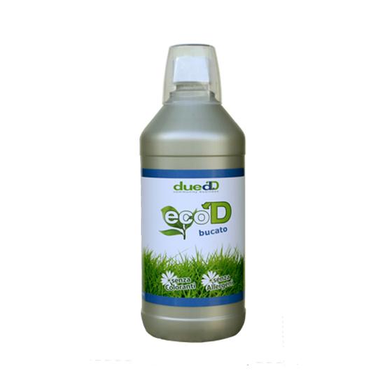 Eco D - Bucato profumazione lavanda e bergamotto